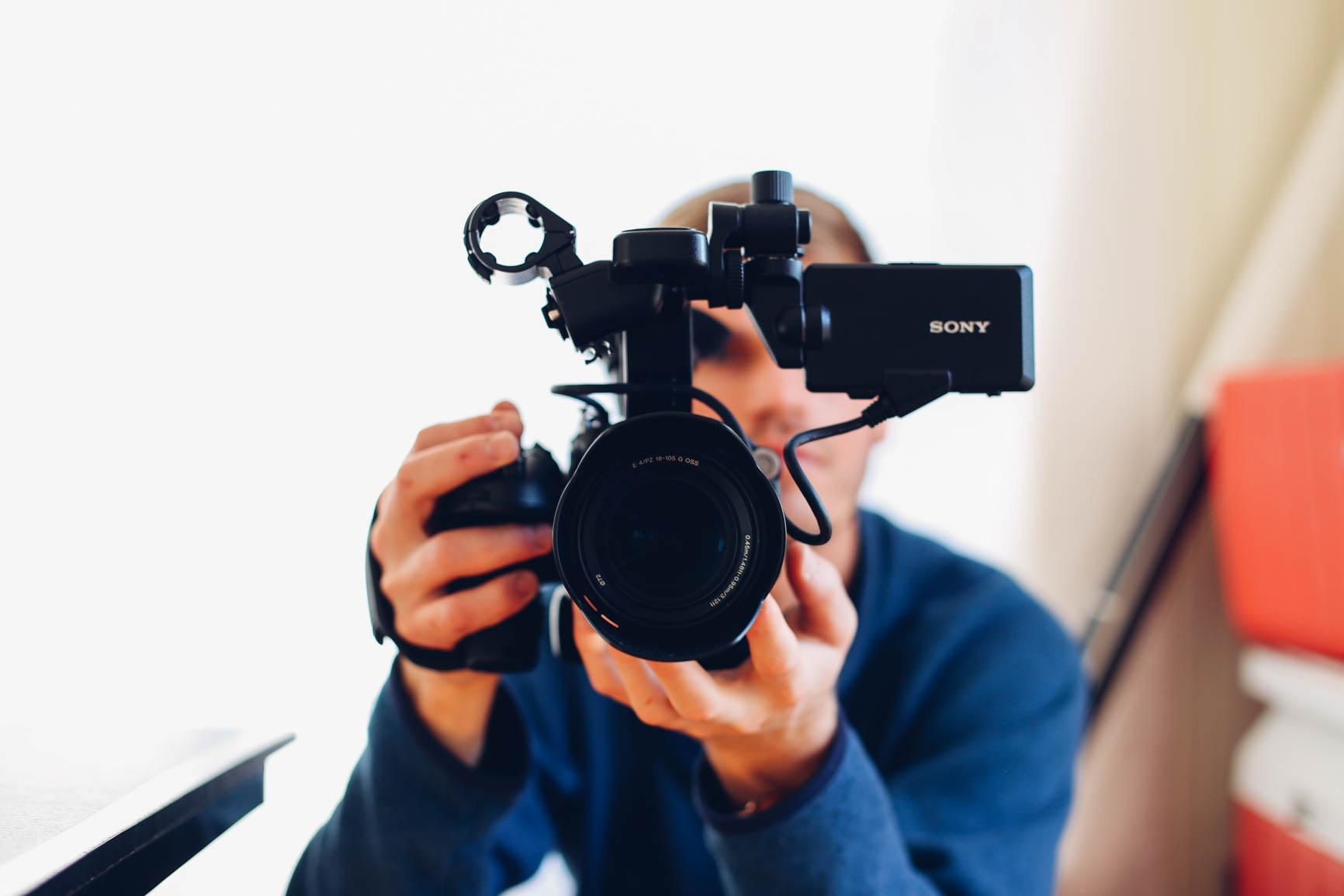 74% des clients qui ont regardé la vidéo finissent par souscrire à votre offre