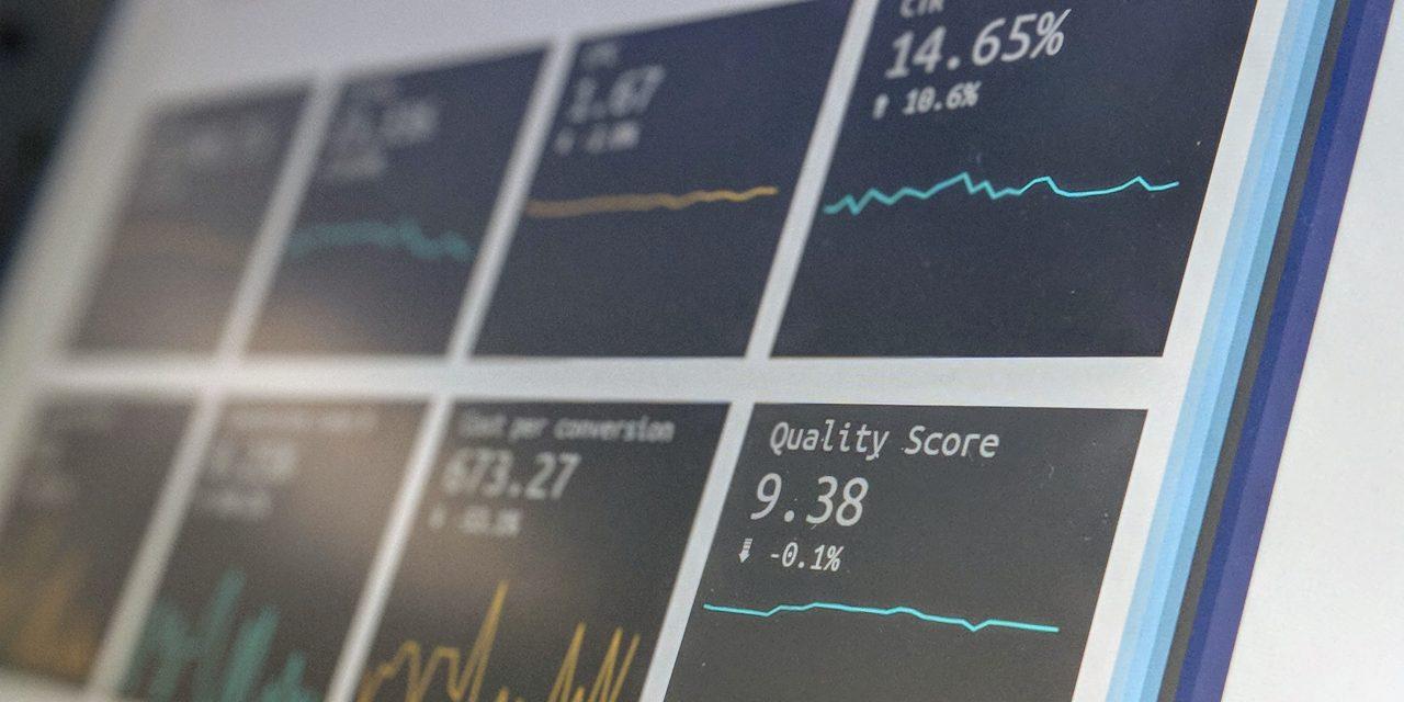 Analyse de données : Avez-vous atteint la maturité ?