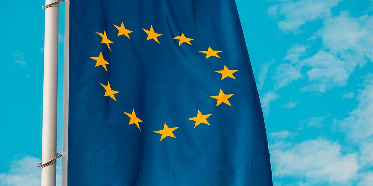 La CDP arrive en Europe