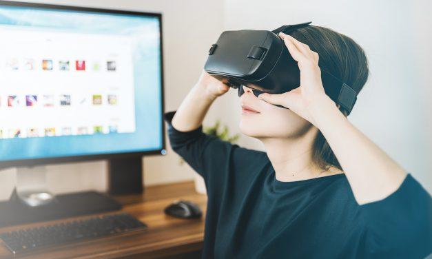 Réalité Augmentée (RA) vs Réalité Virtuelle (RV)