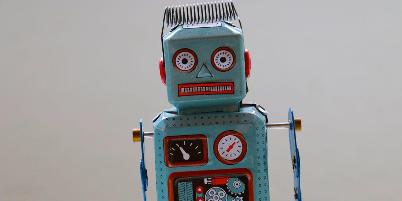 Chatbot : les robots mènent la danse