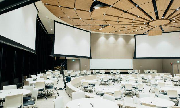 Webinar, assister à une conférence 2.0 via le web